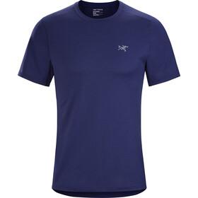 Arc'teryx Cormac Comp Shirt Korte Mouwen Heren, hubble